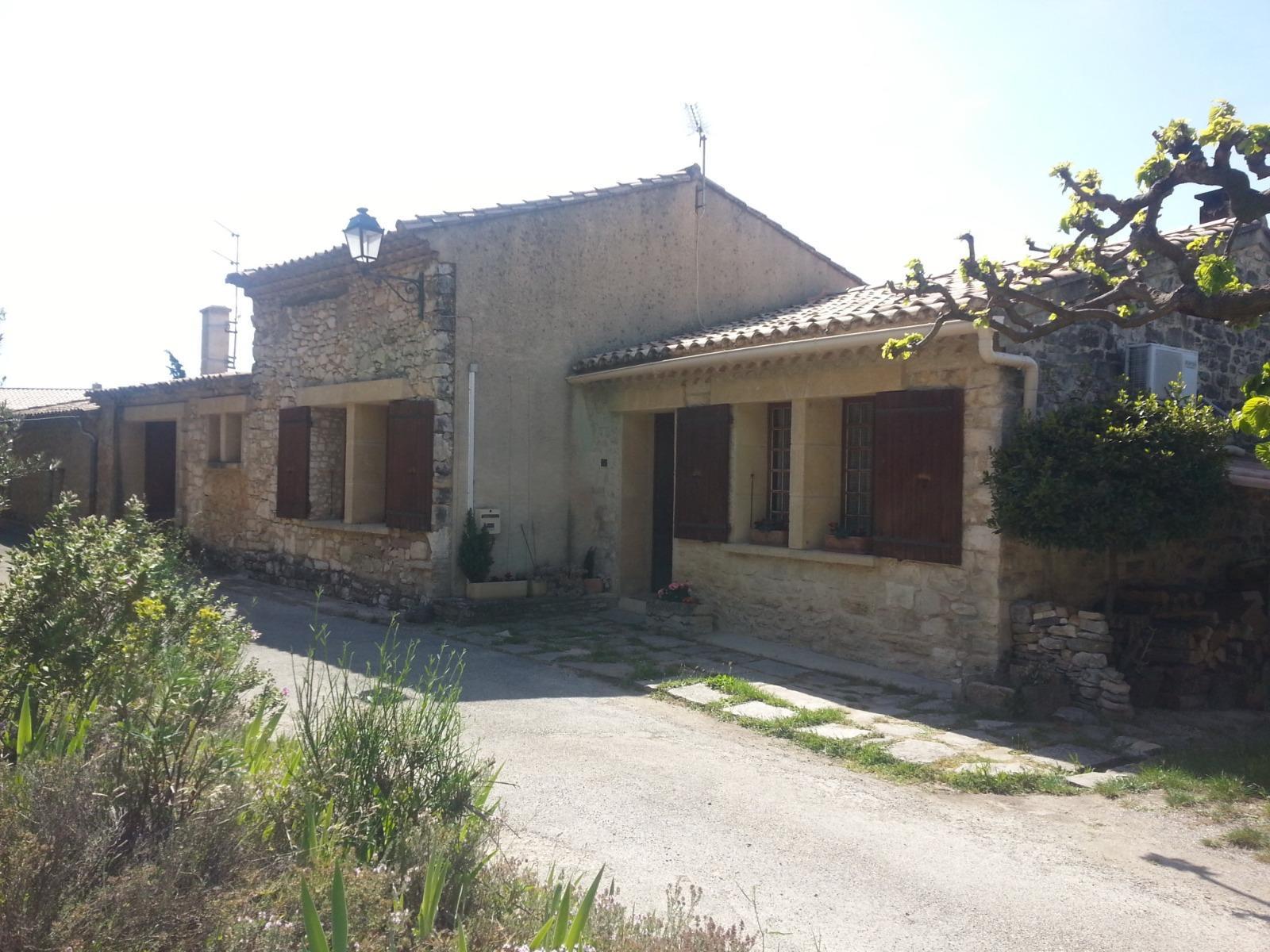Annonce maison 4 pieces le barroux vente - Taxe d habitation garage ...