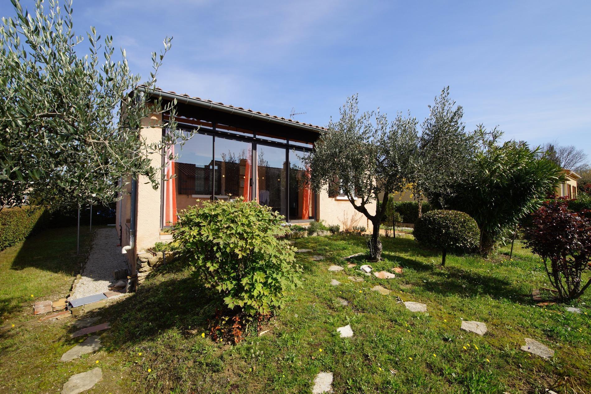 Annonce villa 3 pieces vaison la romaine vente for Garage volkswagen vaison la romaine