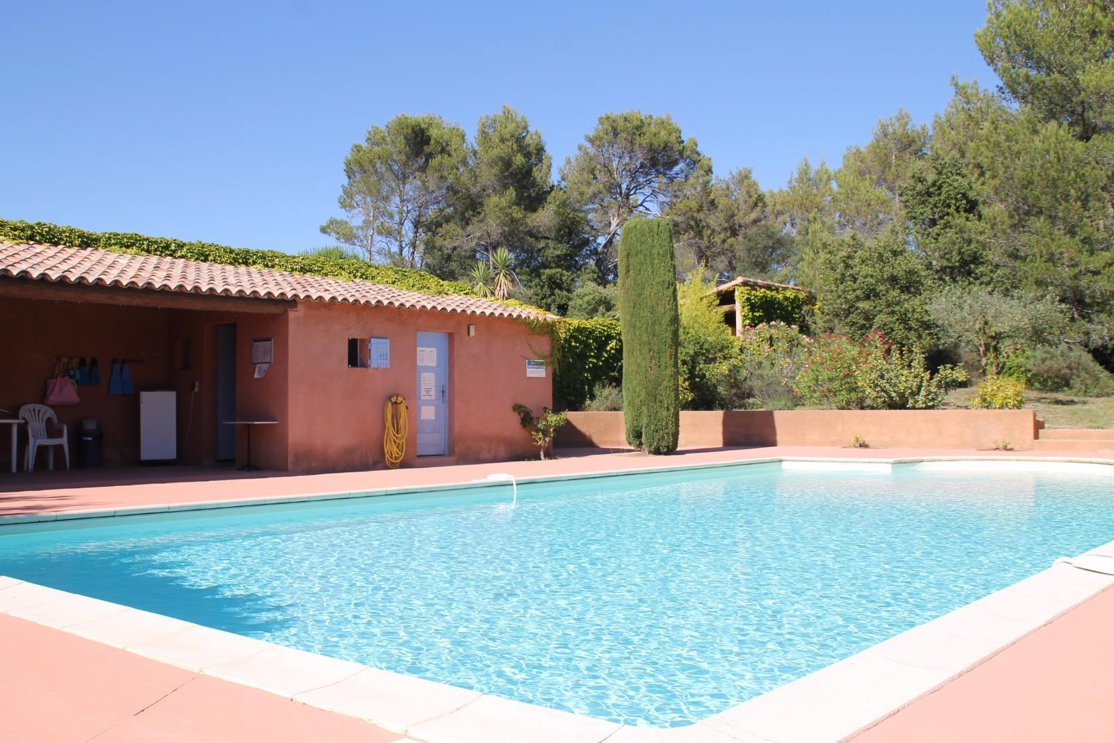 Vente vaison proche centre ville dans residence avec - Hotels vaison la romaine avec piscine ...