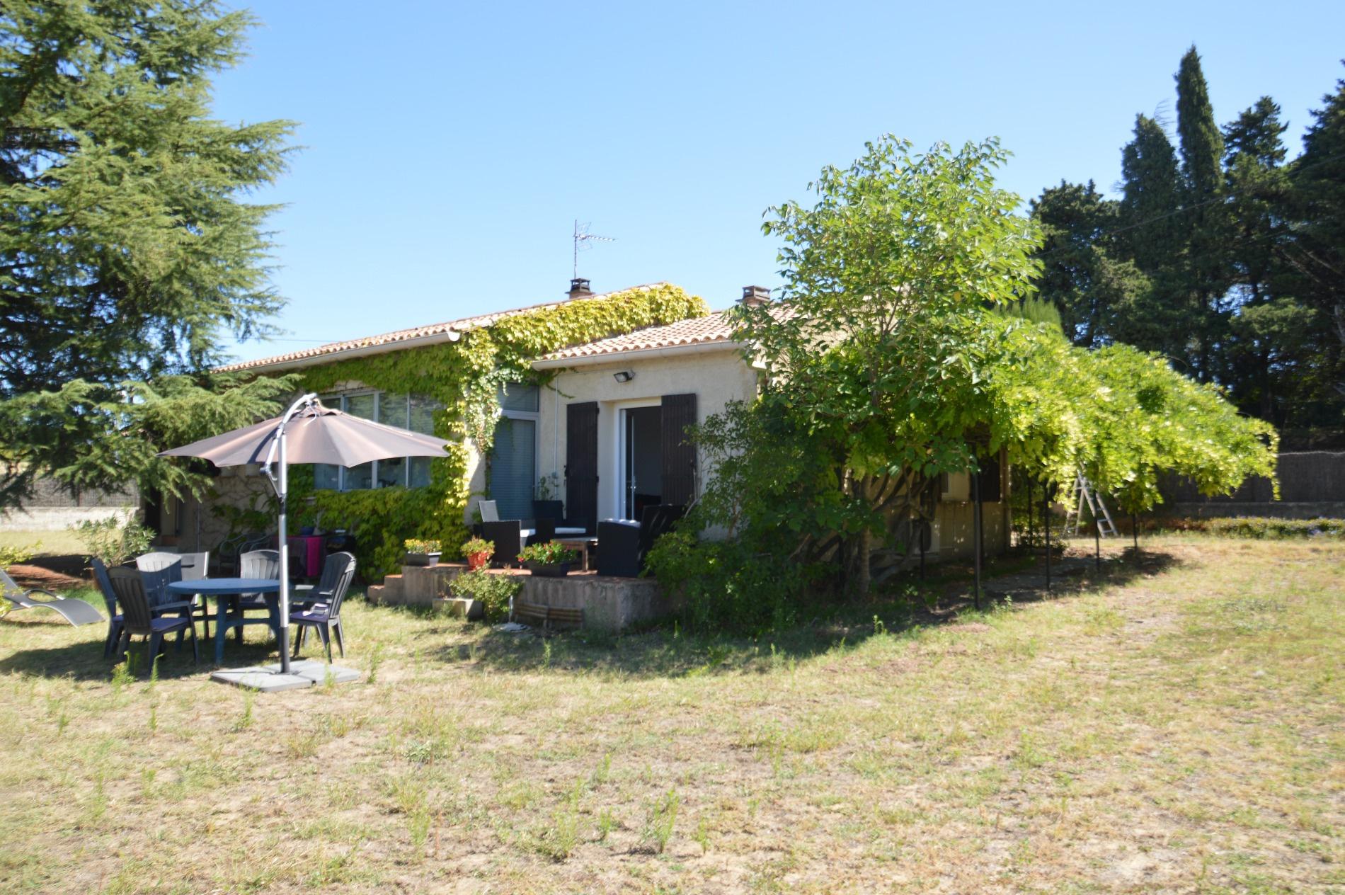 Maison vendre vaison la romaine avie home for Garage volkswagen vaison la romaine